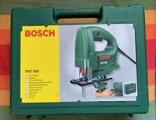 Bosch Modell PST 550 - Pendelhub Stichsäge mit Koffer