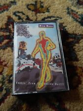 MICO WAVE ~ Cookin' From The Inside Out!!! (Cassette, 1987) Bootsy Collins FUNK!