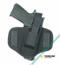 Funda riñonera fabricada con material  CORDURA AUTO 2' - PISTOLA  4' 61002 PGC