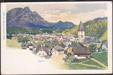8806 Bad Aussee - Künstler-AK Philipp & Kramer CVII-10 - Bezirk Liezen