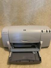 HP Deskjet 920c Color Inkjet Printer