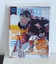 Beckett HockeyMonthly May #79