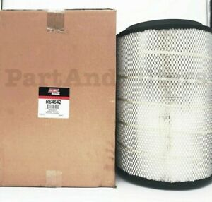 Baldwin RS4642 Air Filter For Volvo