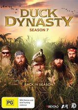 Duck Dynasty Season 7 : NEW DVD