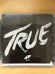 Avicii - True 2013    CD