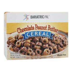 BariatricPal High Protein Cereal - Chocolate Peanut Butter