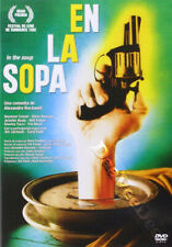 In the Soup NEW PAL Arthouse DVD Alexandre Rockwell Steve Buscemi