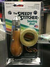 New Speedy Stitcher Sewing Awl Sew200