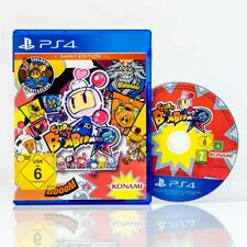 PS4 Spiel - Super Bomberman R - Action Labyrinth - Playstation 4