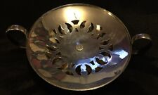 Great Epns Plato Twin Handled Dish - For Warming?