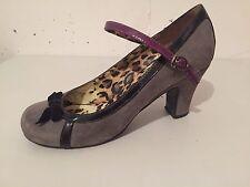 Zapatos de señora Killah, numero 39, precio en tiendas 75€