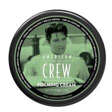 Crema Para Peinar Para Hombres - Mejor Fijación Brillo Natural Fácil de Usar 3oz