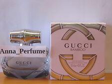 Gucci Bamboo by Gucci Women's Perfume 1.6 oz Eau de Parfum Spray