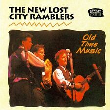 The New Lost City Ramblers - Old Time Music (VCD 77011)