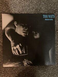 Tom Waits - Foreign Affairs - Vinyl LP - NMT/VG+ - Asylum 7E-1117
