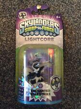Skylanders Brand New Swap Force Lightcore Enchanted Star Strike Figure Rare