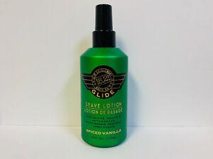 1821 18.21 18 21 Man Made Shaving Glide Lotion Spiced Vanilla - 6oz