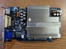 ASUS EN7300 GT/SILENT/HTD/256M/A 256MB VGA DVI DDR2 PCIe VGA Passive