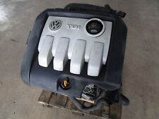 BXE 1.9TDI 77KW 105PS Motor AUDI A3 8P VW Touran Golf 5 Plus Passat 3C 90Tkm