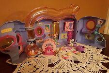 LITTLEST PET SHOP Little Livin Playhouse Accessories Hamster Wheel Christmas Now