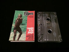 THE FUGEES RUMBLE IN THE JUNGLE AUSTRALIAN TAPE LAURYN HILL A TRIBE CALLED QUEST