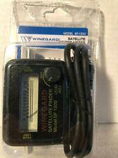 Winegard Satellite Finder Meter sf1000