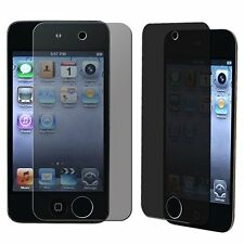 Privacy Screen Protector for Apple iPod Touch 4th Gen