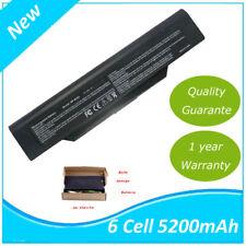 LAPTOP NOIR Batterie Pour Packard Bell EasyNote R7745 R1 BP-8050(P) BP-8050i