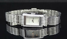 GUCCI YA086502 Diamond 8600 Collection Mother-of-Pearl Dial Women's Watch $1,995