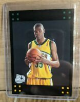 🔥 1/1 Error Kevin Durant Topps Retro Rookie Card #112 Black Border RC NO FOIL🔥