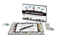 ANTI MONOPOLY NUOVO SIGILLATO IN ITALIANO RARISSIMO UNIVERSITY GAMES