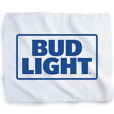 Bud Light Hand/Bar Towel