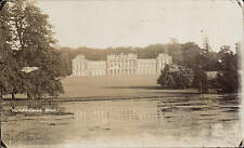 Heveningham Hall near Halesworth by A.J.M. Hassall, Halesworth.