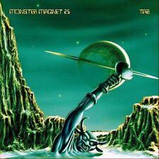 MONSTER MAGNET - TAB (RELSSUE)   CD NEW+