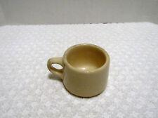Vintage 50S Small Farmer Brothers Coffee Mug Café Style!