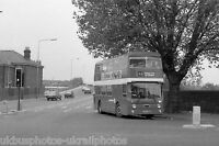 Southdown view Chichester Nov 1984 Bus Photo A