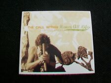 The Call Within and Honor All Life by Lei'Ohu Ryder (CD, 2018, Kukuipuka)