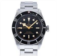 Tudor Heritage Black Bay, Ref 79230N, Men's, Stainless Steel