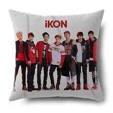 IKON BOBBY BI warm up single pillow cushions KPOP DPW608