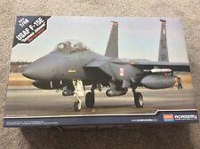 Academia F-15E USAF Seymour Johnson 1.48 Escala