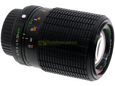 Compact Auto Zoom 70/210mm. f4-5,6 S Multicoated, compatibile, innesto Pentax KA