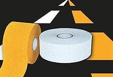 Thermoplastic Road Marking Tape 100mm x 5m (Box of 4)