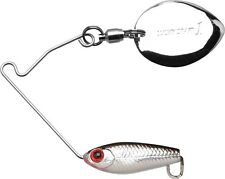LUCKY CRAFT JAPAN Area's 1/8 - 07100596 Bait Fish Silver