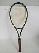 Vintage Yamaha Ceramics Bronze Series 90 Tennis Racquet Racket Grip Size 4 1/4