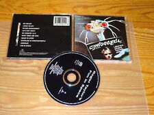 ROGER TAYLOR - FUN IN SPACE / UK REMASTER-CD 1981/1996 MINT-