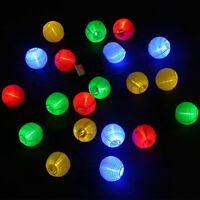 LED Solar Power Fairy String Light Lantern Wedding Party Garden Yard Decoration