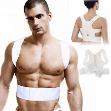 Rückenhalter mit 12 Magneten Rückenstütze Rückenbandage Geradehalter
