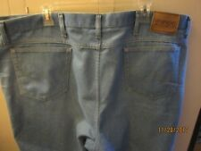 Wrangler Rugged Wear Jeans ~ Boot Cut ~ Size 48x30