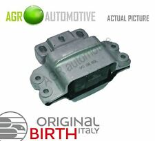 BIRTH REAR ENGINE GEAR BOX MOUNT MOUNTING OE QUALITY REPLACE 51097