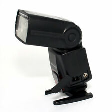 Pro D5 GN58 SL560-N on camera flash for Nikon D5 D4 D3 D3x D300 D300s DF speed
